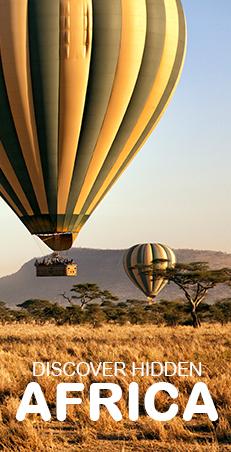 Destinations Africa